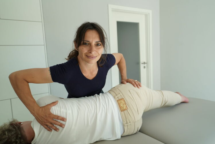 Alternative ganzheitliche Therapie bei Forvigor in Potsdam