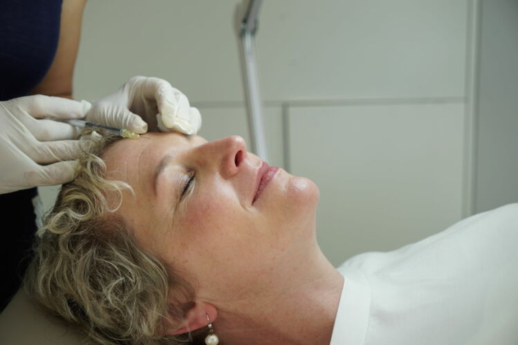 Forvigor Anti-Aging Behandlungen