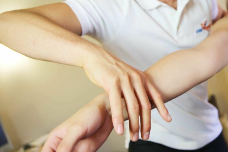 Ganzheitliche Schmerzlinderung und Heilung