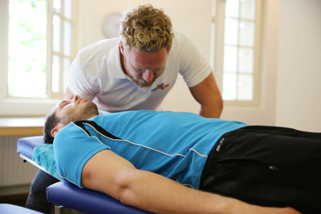 Osteopathische Behandlung in Potsdam